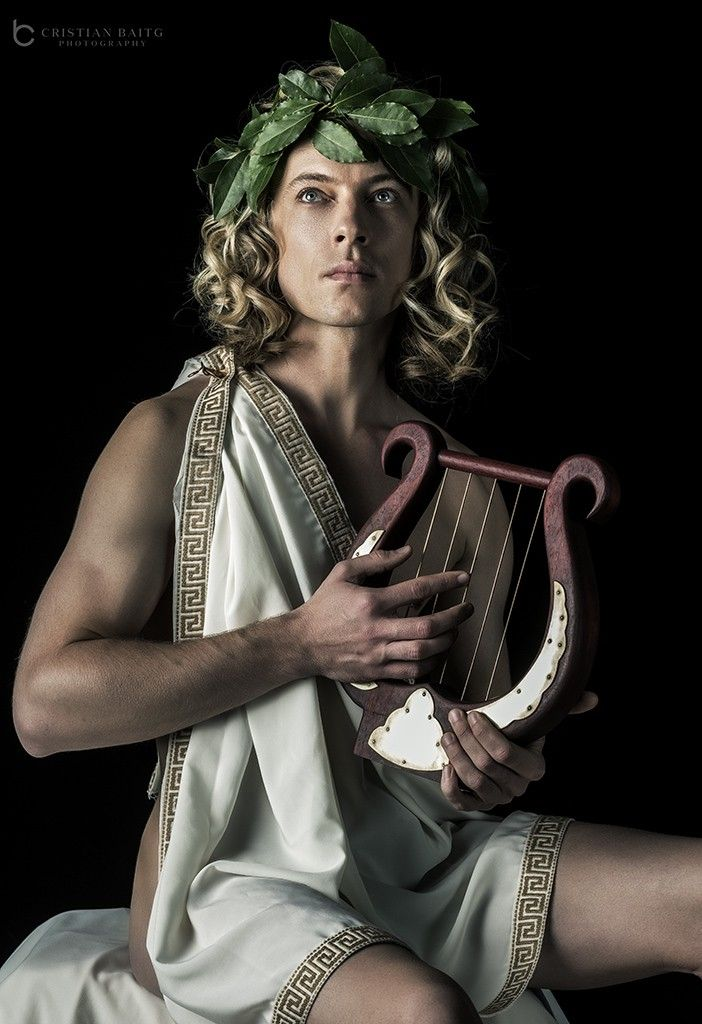 Apollo God