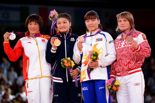 Kaori+Icho+Olympics+Day+12+Wrestling+TgRWIxG46Bnl