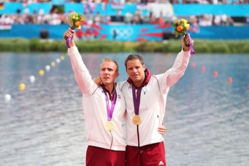 Rudolf+Dombi+Olympics+Day+12+Canoe+Sprint+orLZe8RFitZl