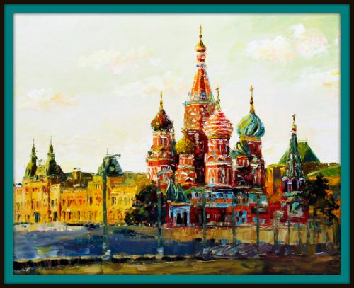 RussiaChurchART