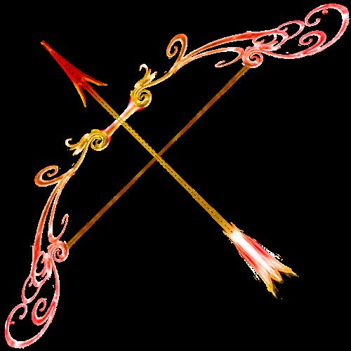 Ruby_Bow_Fire_Opal_Arrow_by_Sunrise_oasis
